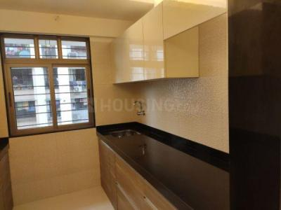 Gallery Cover Image of 624 Sq.ft 2 BHK Apartment for buy in Shree Krishna Group Eastern Winds , Kurla East for 14800000