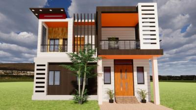Gallery Cover Image of 650 Sq.ft 1 BHK Villa for buy in Iyyapa Nagar for 2500000
