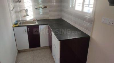 Gallery Cover Image of 500 Sq.ft 1 BHK Independent House for rent in Battarahalli for 7500