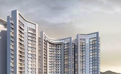 Gallery Cover Image of 832 Sq.ft 2 BHK Apartment for buy in Mahavir Spring, Thane West for 12900000