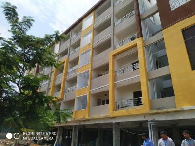Gallery Cover Image of 1250 Sq.ft 2 BHK Apartment for buy in Manikonda for 7500000