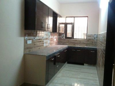 Gallery Cover Image of 1250 Sq.ft 3 BHK Independent Floor for rent in Green Field Colony for 14000