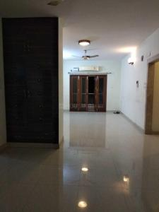 Gallery Cover Image of 2050 Sq.ft 3 BHK Apartment for rent in Shenoy Nagar for 48000