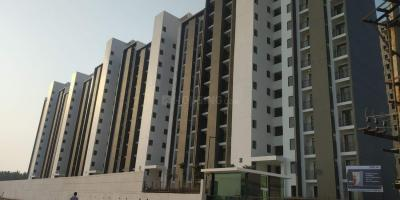 Gallery Cover Image of 1335 Sq.ft 3 BHK Apartment for buy in Ramalingapuram for 4938165