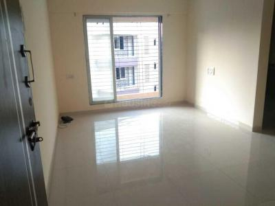 Gallery Cover Image of 450 Sq.ft 1 RK Apartment for buy in Kasarvadavali, Thane West for 4000000