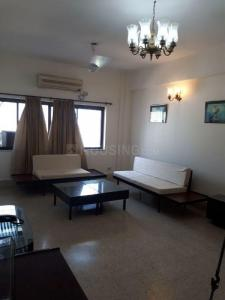 Gallery Cover Image of 1485 Sq.ft 3 BHK Apartment for rent in Tangra for 60000