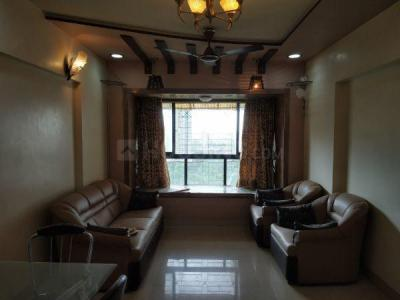 Gallery Cover Image of 930 Sq.ft 2 BHK Apartment for rent in Kandivali East for 32500