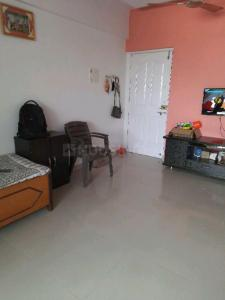 Gallery Cover Image of 650 Sq.ft 1 BHK Apartment for buy in Kulswamini Srushti Residency, Dombivli East for 4700000