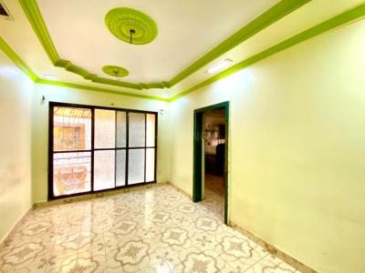 Gallery Cover Image of 600 Sq.ft 1 BHK Apartment for rent in Riddhi Siddhi Complex, Dombivli West for 9000