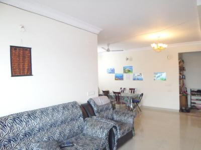 Gallery Cover Image of 2000 Sq.ft 3 BHK Apartment for buy in Horamavu for 15000000