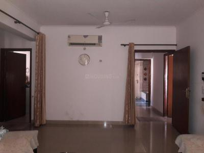 Gallery Cover Image of 2016 Sq.ft 3 BHK Apartment for rent in Sector 49 for 29000