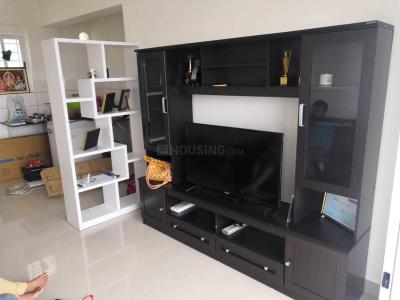 Gallery Cover Image of 530 Sq.ft 1 BHK Apartment for rent in Bommasandra for 6500