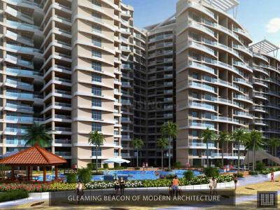 Gallery Cover Image of 1950 Sq.ft 3 BHK Apartment for buy in Lasudia Mori for 5265000