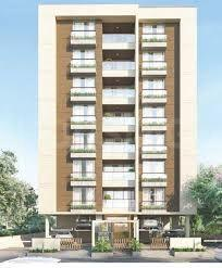 Gallery Cover Image of 3150 Sq.ft 4 BHK Apartment for buy in Arihant Aura, Ambawadi for 24600000