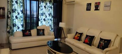 Gallery Cover Image of 1000 Sq.ft 2 BHK Apartment for rent in Prime Rose Apartment, Andheri West for 65000