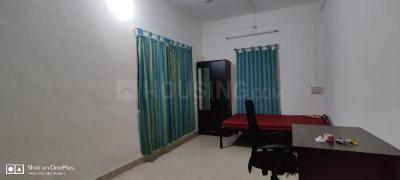 Gallery Cover Image of 400 Sq.ft 1 RK Independent House for rent in Koregaon Park for 10000