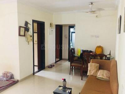 Gallery Cover Image of 980 Sq.ft 2 BHK Apartment for rent in Punawale for 13500