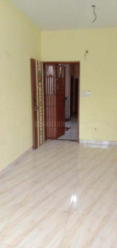 Living Room Image of 560 Sq.ft 1 BHK Apartment for rent in Koproli for 13000