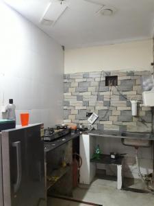Kitchen Image of Soniya PG in Pitampura