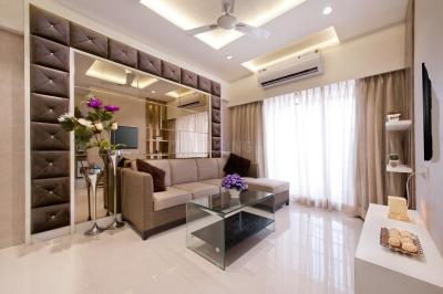 Gallery Cover Image of 770 Sq.ft 2 BHK Apartment for rent in Mira Road East for 16000