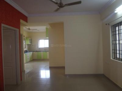 Gallery Cover Image of 1180 Sq.ft 2 BHK Apartment for rent in SS Brundavana, Yelahanka for 13000