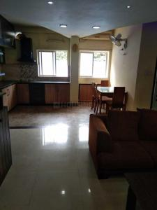 Gallery Cover Image of 1200 Sq.ft 2 BHK Apartment for rent in Daffodil Duke Gardens, Kaikhali for 20000