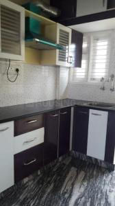 Gallery Cover Image of 1800 Sq.ft 3 BHK Apartment for rent in NCC Nagarjuna Enclave, JP Nagar for 40000
