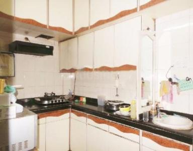Gallery Cover Image of 325 Sq.ft 1 RK Apartment for rent in Dadar West for 19000