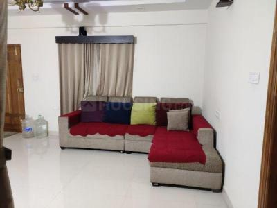 Gallery Cover Image of 1220 Sq.ft 2 BHK Apartment for rent in Electronic City for 18000
