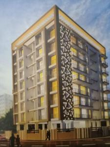 Gallery Cover Image of 1100 Sq.ft 2 BHK Apartment for buy in Shree Ganesh Darshan, Ghansoli for 10000000