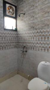 Bathroom Image of Boys PG in Sector 13 Dwarka