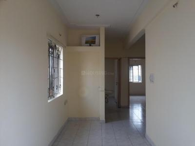 Gallery Cover Image of 1000 Sq.ft 2 BHK Apartment for rent in Jeevanbheemanagar for 18000