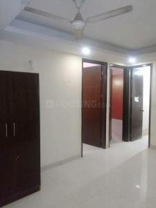 Gallery Cover Image of 900 Sq.ft 2 BHK Independent Floor for rent in Ghitorni for 10000