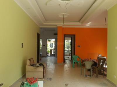 Gallery Cover Image of 3326 Sq.ft 3 BHK Independent House for rent in New Town for 40000