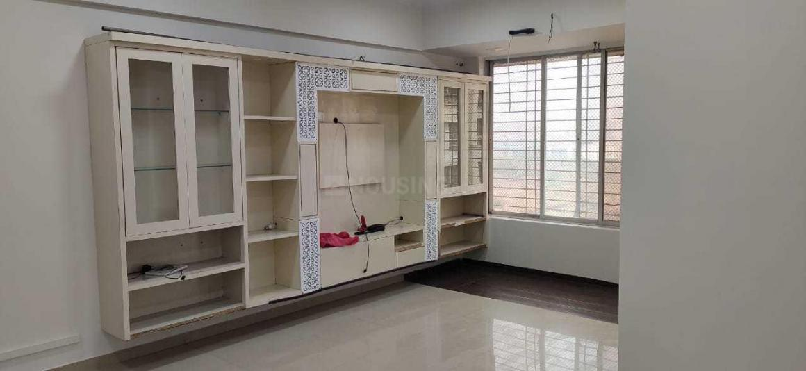 Living Room Image of 1165 Sq.ft 2 BHK Apartment for rent in Kharghar for 25000
