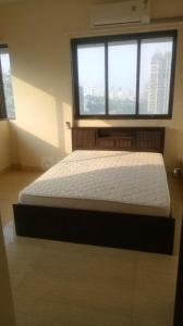 Gallery Cover Image of 600 Sq.ft 1 BHK Apartment for rent in Dadar West for 53000