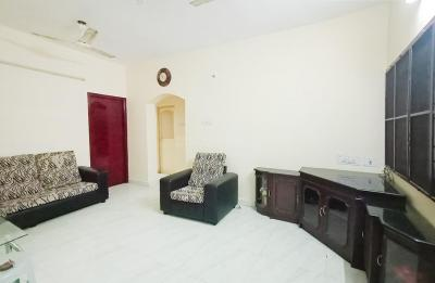 Gallery Cover Image of 900 Sq.ft 2 BHK Apartment for rent in Manapakkam for 19000