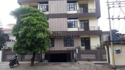 Gallery Cover Image of 1500 Sq.ft 3 BHK Apartment for buy in Alambagh for 6500000