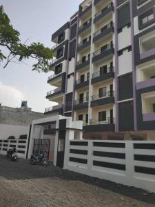 Gallery Cover Image of 1126 Sq.ft 2 BHK Apartment for buy in Parman Ramesh Residency, Rau for 2477200