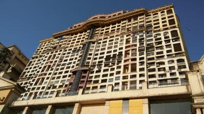 Gallery Cover Image of 1450 Sq.ft 3 BHK Apartment for buy in Bhumiraj Hermitage, Sanpada for 30000000