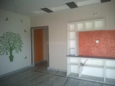 Gallery Cover Image of 1000 Sq.ft 3 BHK Villa for buy in Vedayapalem for 4500000