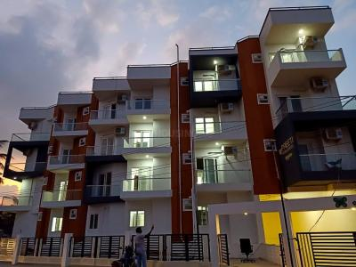 Gallery Cover Image of 991 Sq.ft 2 BHK Apartment for buy in R.K. Hegde Nagar for 4797000
