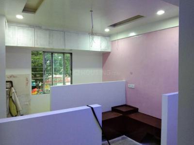 Kitchen Image of Laxman Apt in Hadapsar