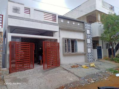 Gallery Cover Image of 1100 Sq.ft 3 BHK Independent House for buy in MSP Independent Houses, Margondanahalli for 7700000