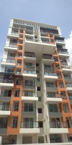 Gallery Cover Image of 1150 Sq.ft 2 BHK Apartment for buy in Dinsha Olive, Ulwe for 7900000