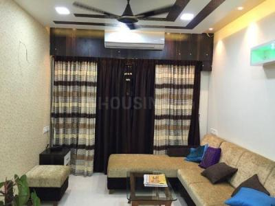 Gallery Cover Image of 1245 Sq.ft 2 BHK Apartment for buy in Raikar Yashodeep Height, Rabale for 16000000