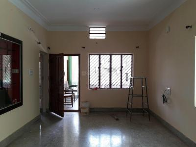 Gallery Cover Image of 1050 Sq.ft 2 BHK Independent Floor for rent in Basaveshwara Nagar for 21000