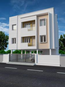 Gallery Cover Image of 665 Sq.ft 2 BHK Apartment for buy in Ambattur for 2900000