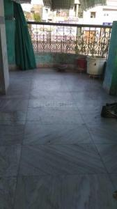 Gallery Cover Image of 1000 Sq.ft 1 BHK Apartment for rent in Ghodasar for 9000