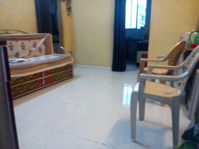 Gallery Cover Image of 800 Sq.ft 3 BHK Villa for rent in Greater Khanda for 10500